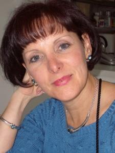 Joanne Aaronson